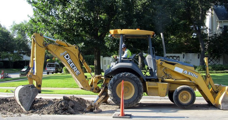 What heavy equipment makes the most money