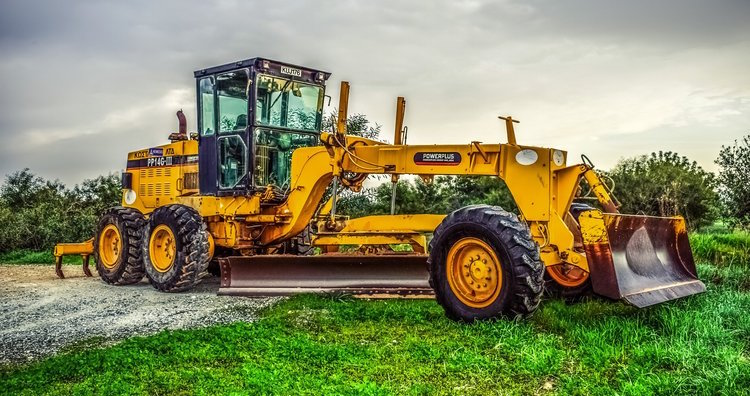 highest paying heavy equipment operator jobs