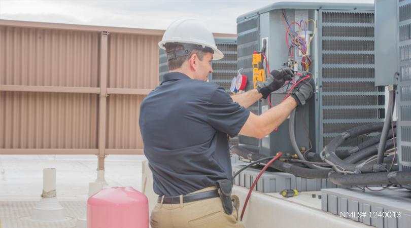 HVAC Technician Salary