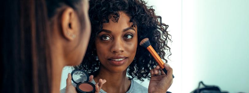 Cosmetology Training