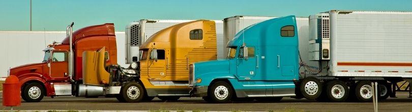 How to Start Truck Driving School