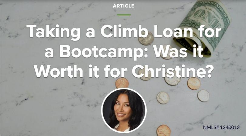 Is Climb Loan Worth It