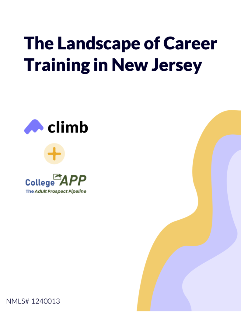 Career Training in New Jersey